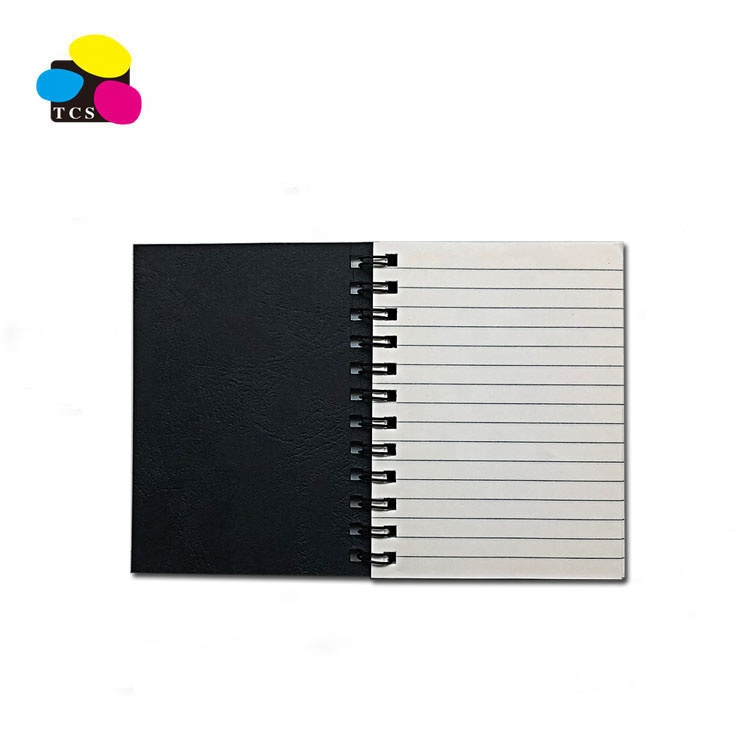 School Stationery High quality office A7 diary notebook printing in china