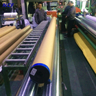 Best Quality Scrim Vinyl Roll Material China Manufacturer Advertising 440 Gsm Frontlit PVC Flex Banner
