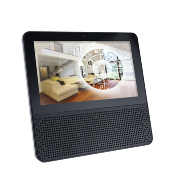 wholesale bluetooth speaker echo show 8 hd alexa high quality speakers