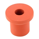 Strange shape printers rubber rollers custom rubber rollers for printing