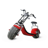 China Factory High Quality Off Road 1200W 60V Electric Scooter Conversion Kits Hot Sale
