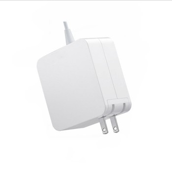 factory whole sale high original quality 45w 60w 85w notebook adapter charger for apple macbook magsafe 1 2 charger T / L