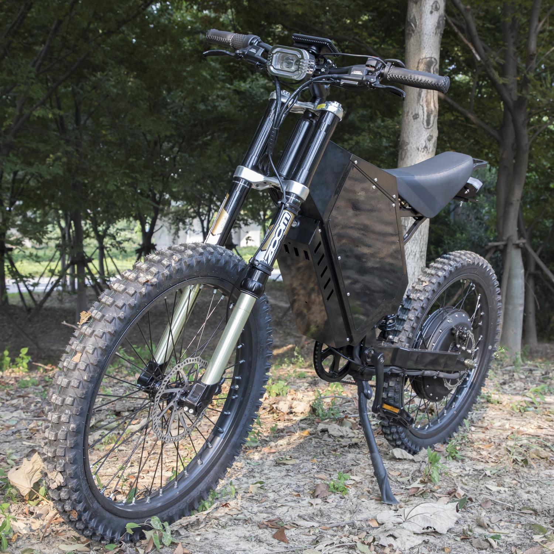 72V 5000w/ 8000w bike engine motorcycle/stealth bomber electric bike