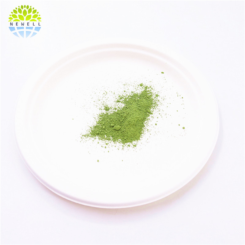 Chinese best price pure matcha green tea powder in individual packed - 4uTea | 4uTea.com