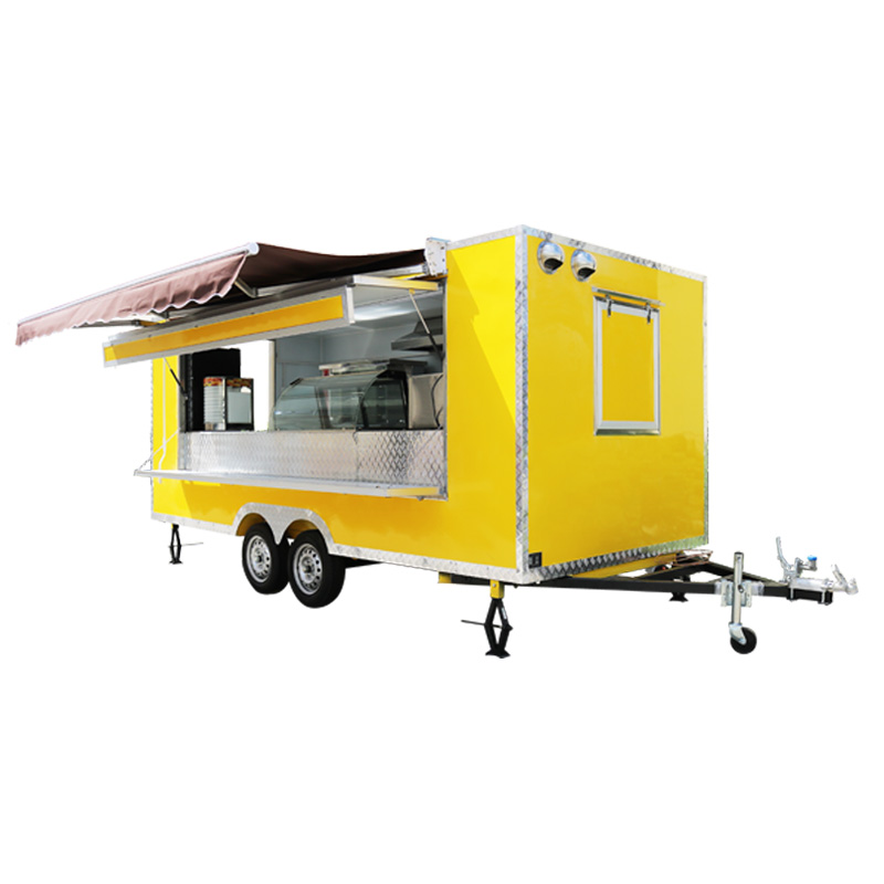 Houston Mobile Smoothie Food Trucks New Zealand <strong>Chicken</strong> / Hotdog Combi Food Truck Free Shipping For Sale With Equipments