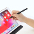 New launched pencil pen for iPad active stylus with USB charging port stylus for ipad active pen