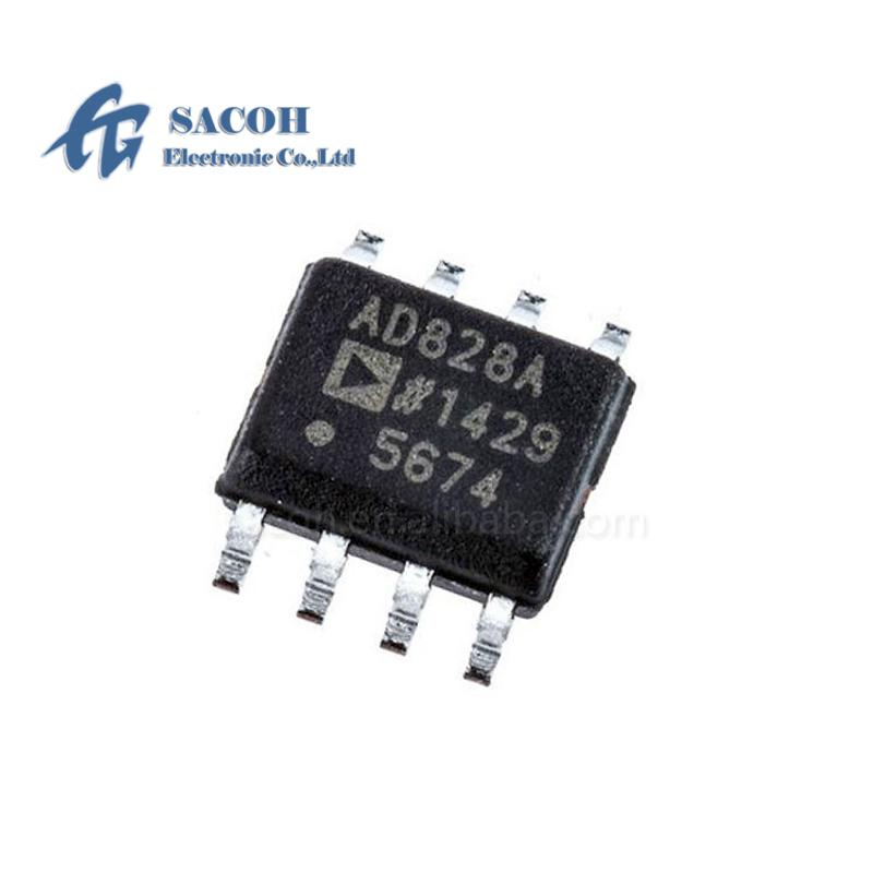 10PC HT6871 3.5W Mono Class-D amplifier chip SOP8
