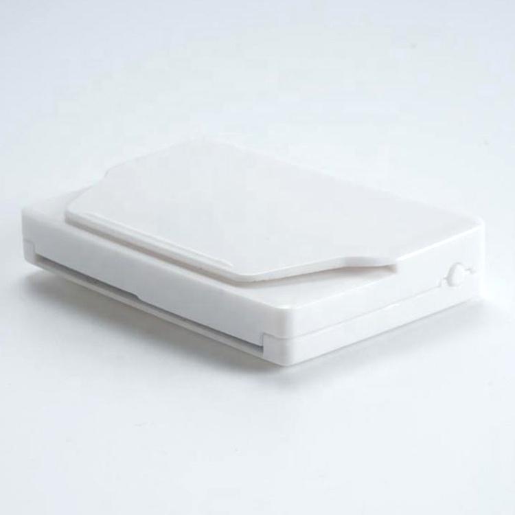 Pembaca Kartu Kredit Bluetooth Terlaris Chip Cerdas + Pembaca Kartu Magnetik