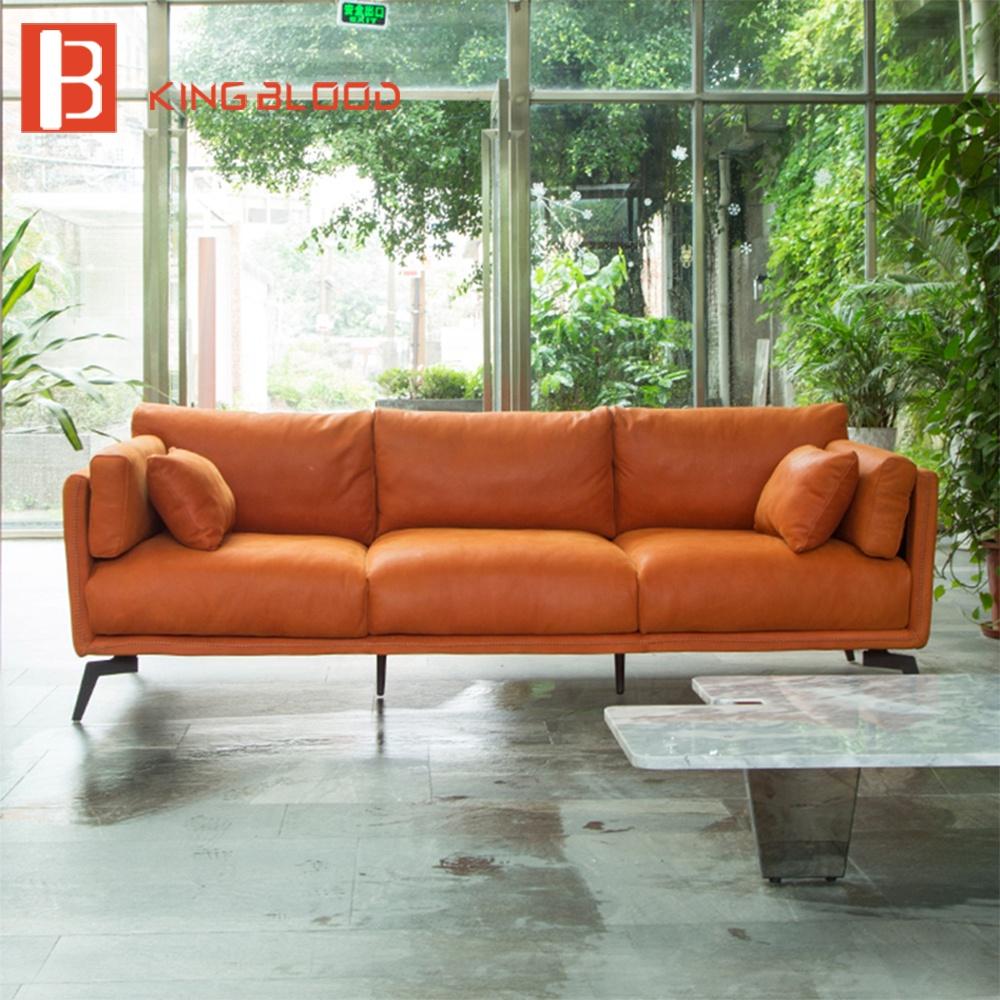 Living Room Modern 3 Seater Italian Leather Sofas - Buy Italian Leather  Sofa,Modern Leather Sofa,3 Seater Sofa Product on Alibaba.com