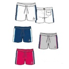 ODM man recycled swim trunks swimwear sexy beach short men's swimming trunks with lining