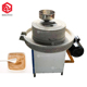 Sesame milling soybean powder chilli pepper grinding tiger nut maize dry and wet grain stone grinder machine sesame grinder
