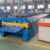 PLC control IBR sheet making roll forming machine
