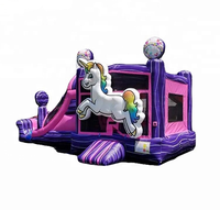 jumping castle america inflatable bouncer small bouncer