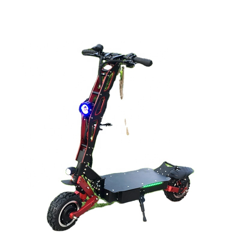 2019 New REALMAX SK11 60 <strong>V</strong> 6000 W electric scooter with private label