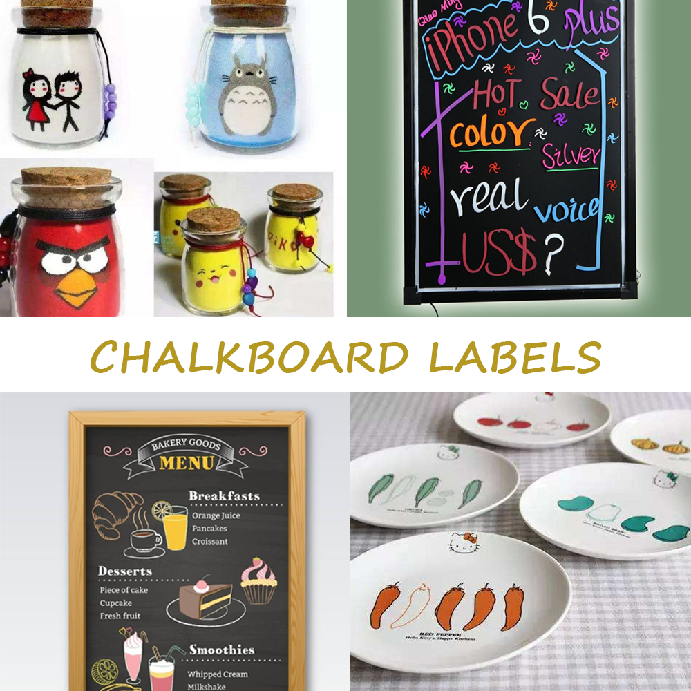 Best Selling Non-Toxic erasable chalkboard chalk markers for children