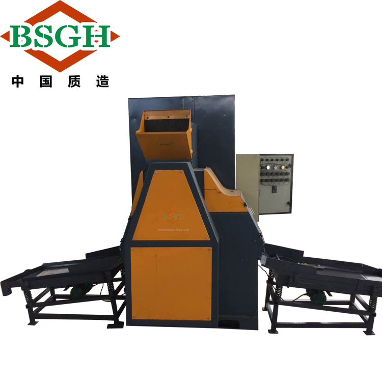 chinese mini scrap copper wire cable granulating grinding recycling <strong>equipment</strong> for sale