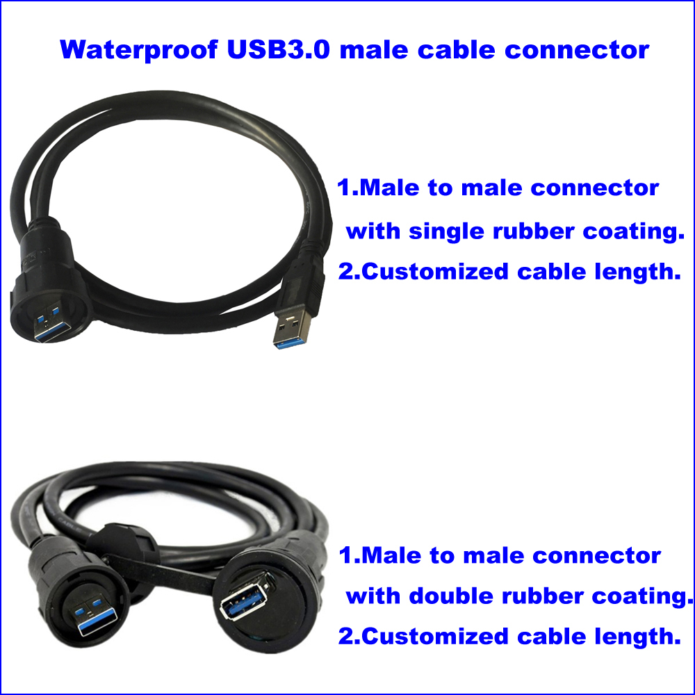 Factory price usb a female smt usb connector female usb 4pin ports