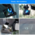 Dual Dash Cam Dual 1920x1080P night vision infrared car reverse camera