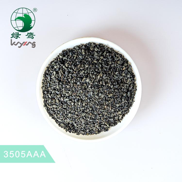 CHINA Green Tea Gunpowder 3505AAA GREEN TEA - 4uTea | 4uTea.com