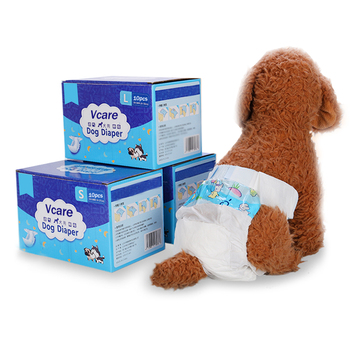 Hotsale Ultra Soft Pet Diaper, Puppy Products Pants for dogs can prevent bacterial infections