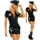 Ecoparty Nurse Heartbreaker Adult Womens Sexy Halloween Costume