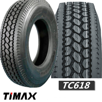 all steel Heavy Truck Tires cheap commercial truck made in china good quality