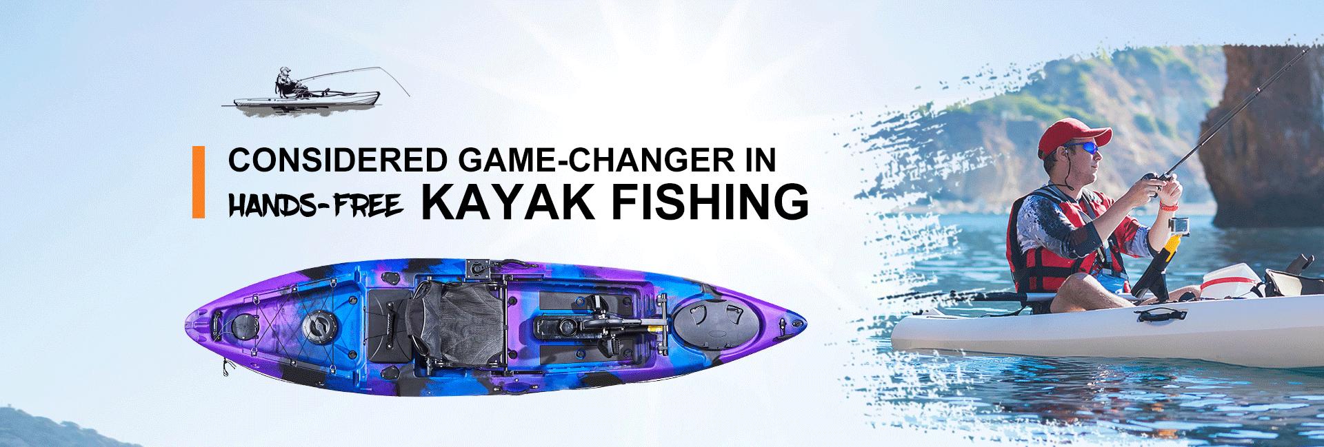Cixi Luosaifei Kayak Co Ltd Kayak