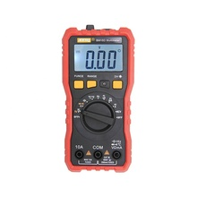 BM15D Small Full protection Backlight Large Capacitance Hz Digital Multimeter