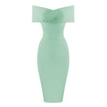 Высокое качество с плеча v-образным вырезом сексуальные женские повязки знаменитостей вечерние платья новая мода платье(Китай)