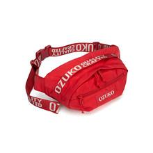 Новая повседневная модная спортивная сумка с ремнем, роскошная мужская поясная сумка, нагрудная сумка для мужчин и женщин, поясная сумка, су...(Китай)