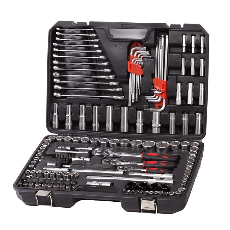 combo professional hand socket promotion tool set
