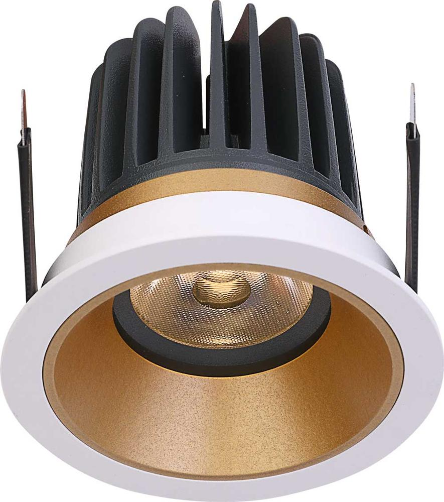 Cut hole 90mm  8w 10w 15w  Special design  easy assembly Spot light for Hotel dongguan led