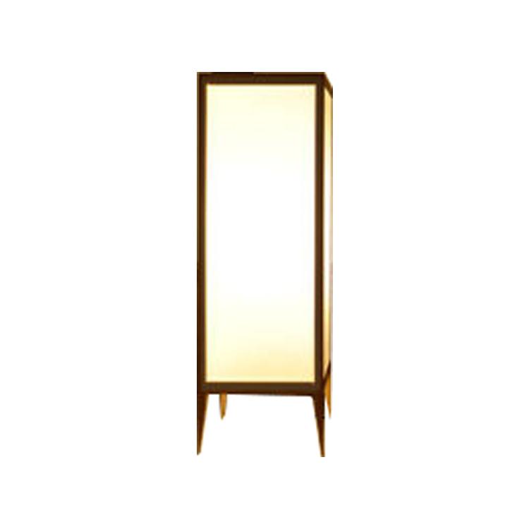 Japanese herz licht heart light cheap contemporary decorative floor lamp