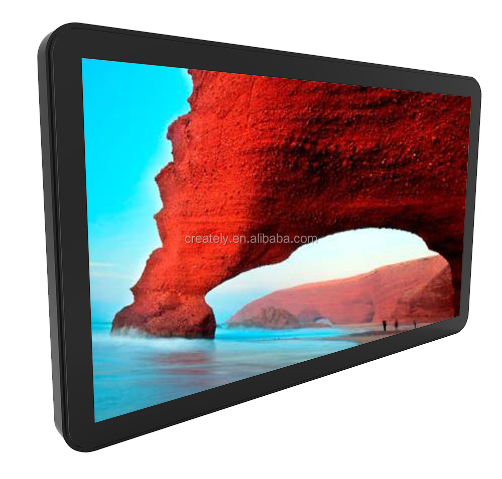21.5 Inch <strong>Touch</strong> <strong>Screen</strong> Capacitive Usb <strong>Kits</strong> For Industrial Open Frame Industrial Display
