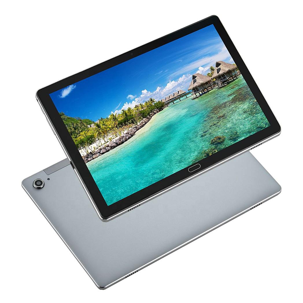 2020 고성능 10.8 인치 망막 스크린 2560*1600 가족 사무실 태블릿 PC 데카 코어 3GB 64GB 13M 카메라 얼굴 잠금 해제