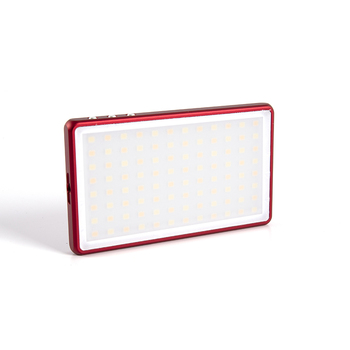 New High Quality Portable Multifunction Supplement Light Small Square Video Led Surface Panel Light Photographic Lighting