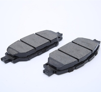 04465-0k350 Auto Brake Pads for TOYOTA