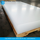 XINTAO 1mm 2mm 3mm 4mm 5mm Clear High Impact Extruded Polystyrene Factory Manufacturers