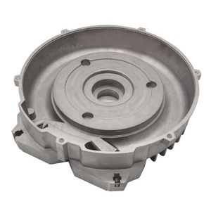 China Supplier Customized High Precision Zinc Aluminum Die Casting