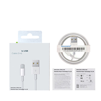 Riyao Original For Light ning to Type C Charger Cable Fast Charging USB For iPhone 11 pro max 8pin cable 3A for huawei