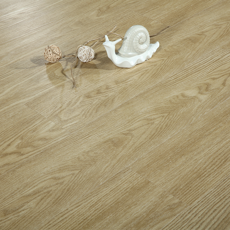 Indoor Use 4mm Thickness Easy Install Click System SPC Vinyl Flooring