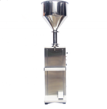 Vertical commercial fruit juice making machine /water bottling filling equipment/tincture solution filling machine