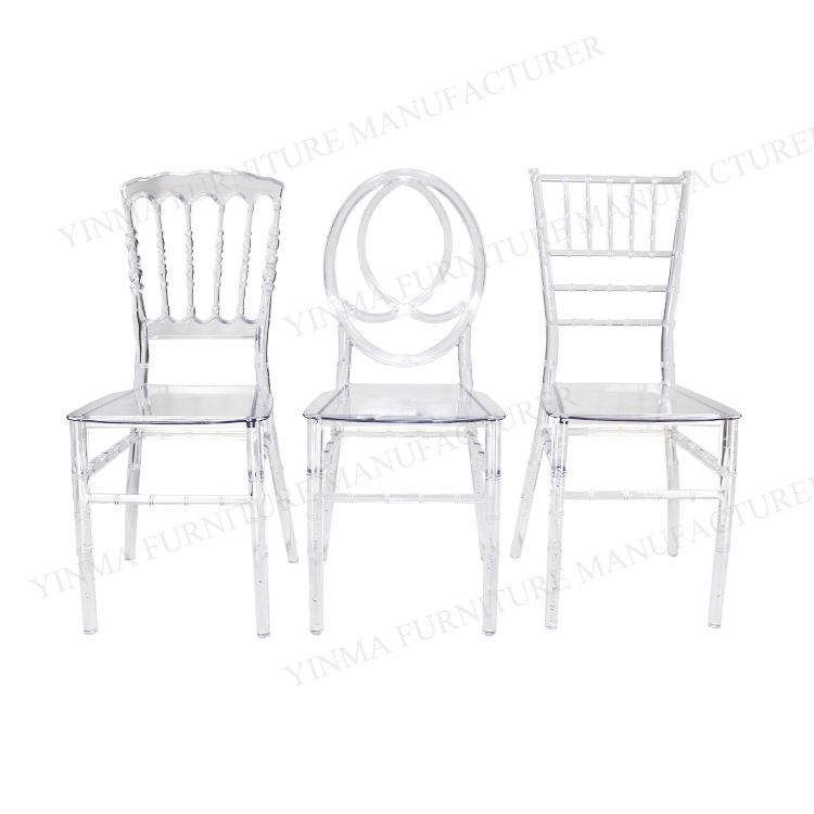 Foshan factory acrylic <strong>chair</strong> on sale