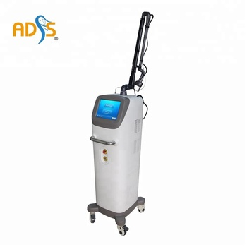 10600nm Vaginal Tightening CO2 Fractional Laser Beauty Equipment