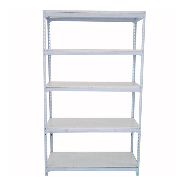 slotted angle iron shelving post suppliers