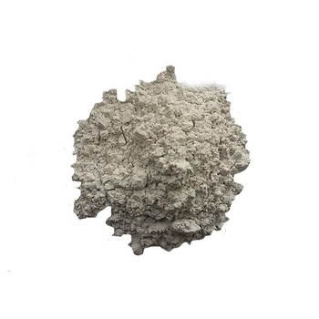 Best quality price fireproof high alumina refractory cement in refractory mortar