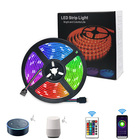 WIFI Dream Color 10M 300 LEDs Strip Lights With APP Controlled LED Lights With Multicolor Chasing IP65 RGB LED Strips