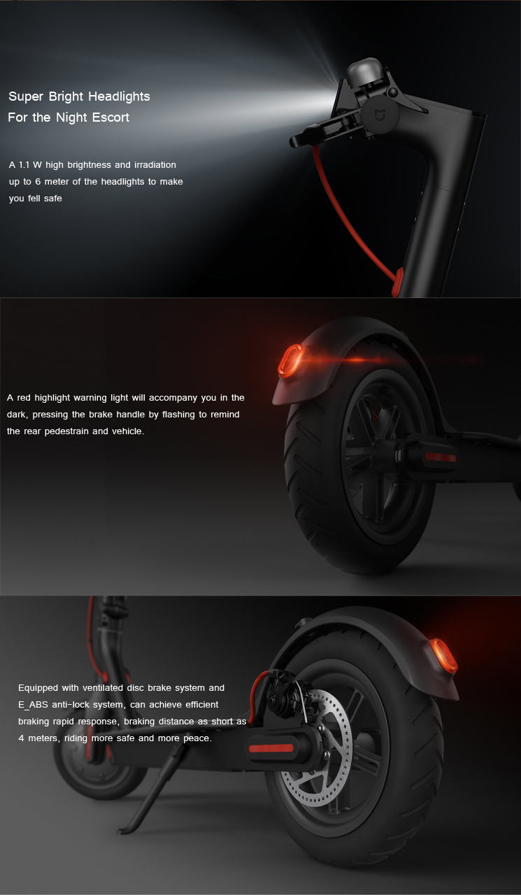 Çin serbest yetişkin Pro bisiklet Scooter Electrique motosikletler 500w çift motorlu Scooter elektrikli Scooter 1000w satılık