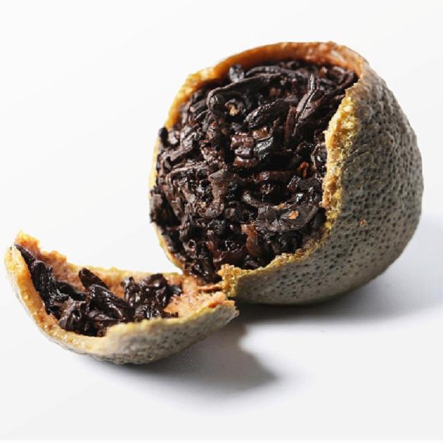 Hot product high aroma special taste weight loss orange dark tea diabetic tea - 4uTea | 4uTea.com
