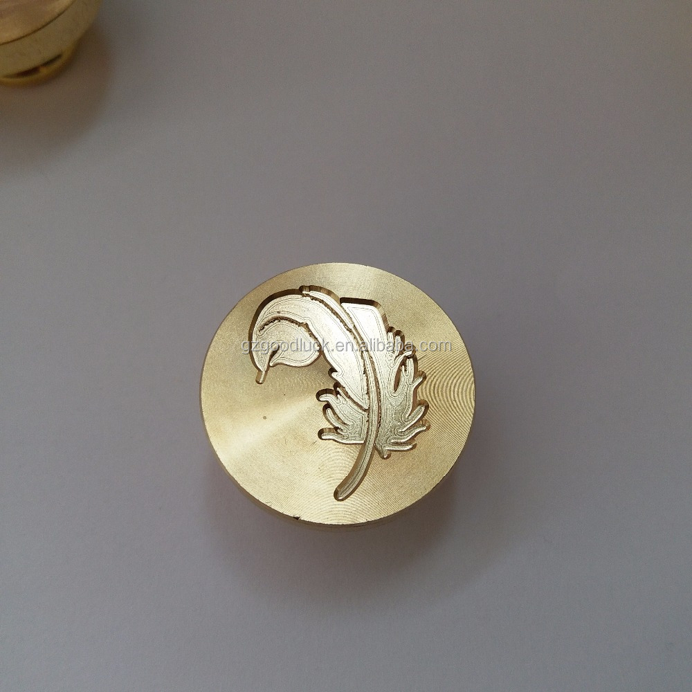 High quality engraved brass stamp for sale/Most popular engraved brass stamp